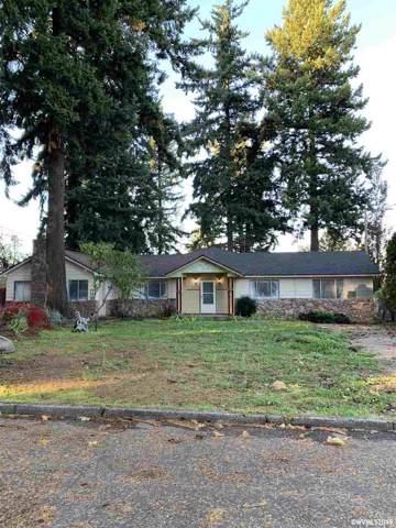12415 NE Brazee St, Portland, OR 97320 (MLS #756635) :: Gregory Home Team