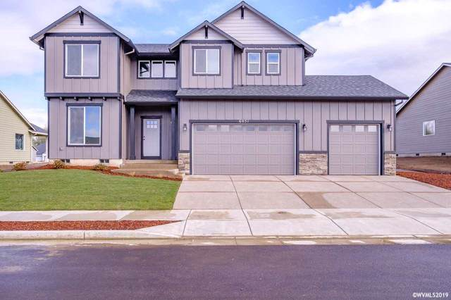 9905 Shayla St, Aumsville, OR 97325 (MLS #756648) :: Gregory Home Team