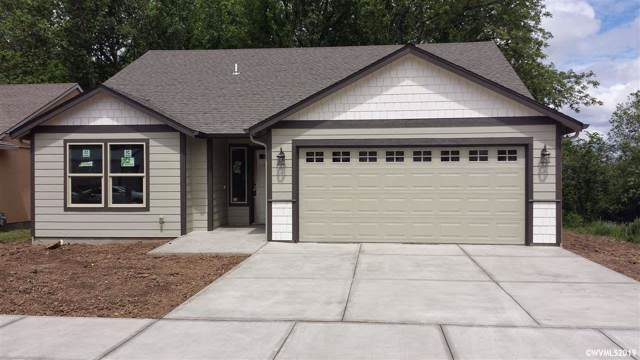 1928 13th Av SW, Albany, OR 97321 (MLS #756678) :: Sue Long Realty Group