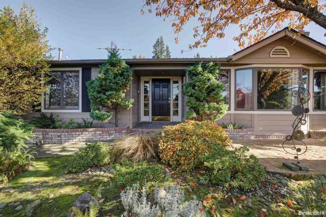 3760 Augusta National Dr S, Salem, OR 97302 (MLS #756682) :: Sue Long Realty Group