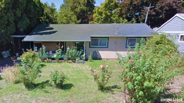 4719 Elizabeth St N, Keizer, OR 97303 (MLS #756711) :: Song Real Estate