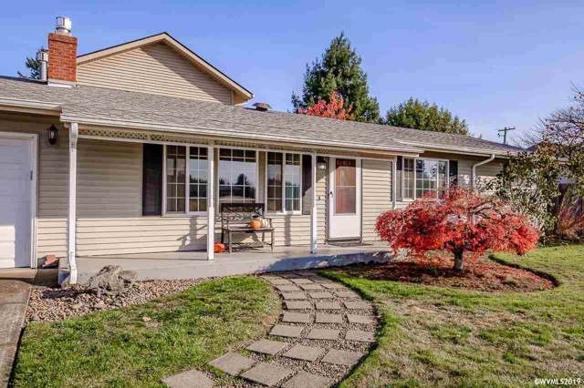 1603 Sherman St NE, Albany, OR 97321 (MLS #756716) :: Change Realty