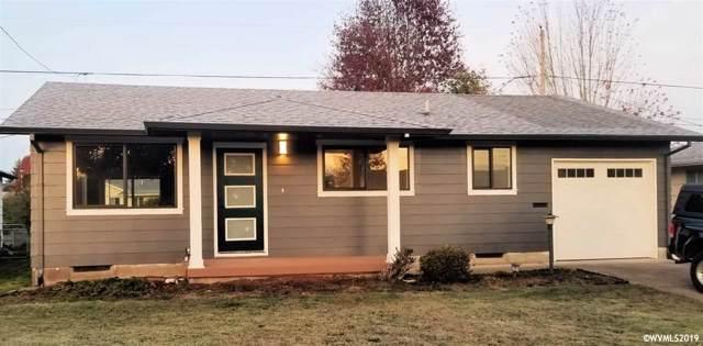 1721 Sallal Rd, Woodburn, OR 97071 (MLS #756724) :: Sue Long Realty Group