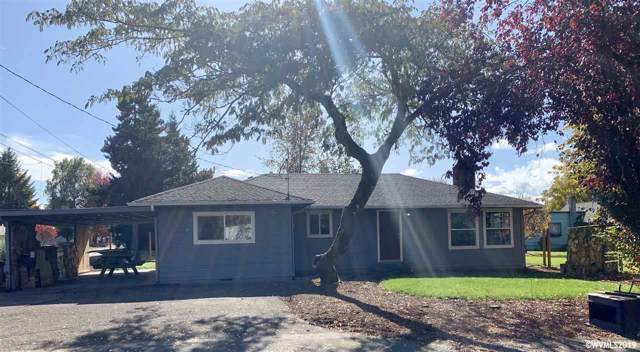 1125 D St, Independence, OR 97351 (MLS #756748) :: Sue Long Realty Group