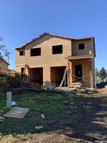 1920 18th (-1922), Sweet Home, OR 97386 (MLS #756751) :: Gregory Home Team
