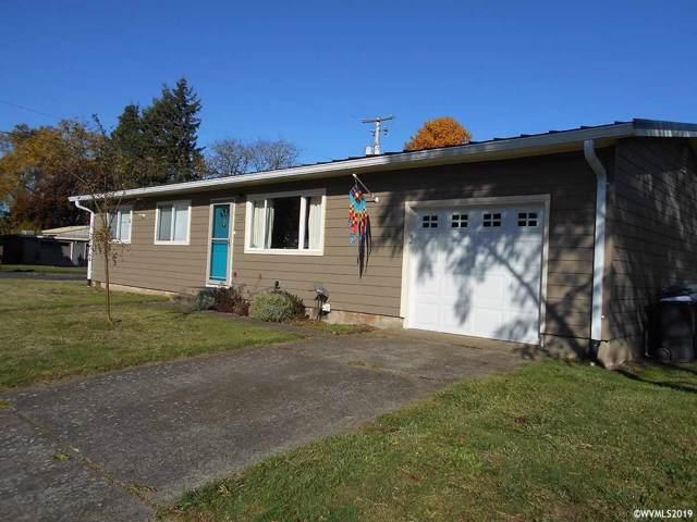 915 SE Richland Av, Corvallis, OR 97333 (MLS #756755) :: Matin Real Estate Group