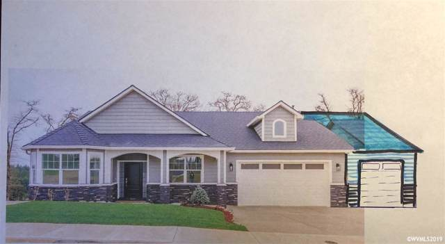Maplewood (Lot #11) Dr, Turner, OR 97392 (MLS #756775) :: Sue Long Realty Group