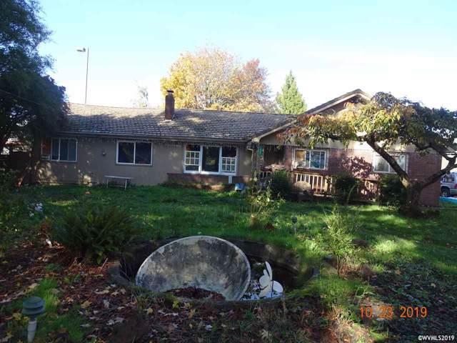3965 Hayesville NE, Salem, OR 97305 (MLS #756776) :: Gregory Home Team