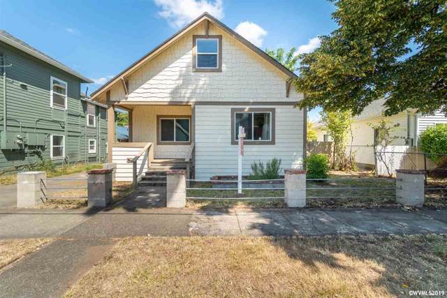 1425 Marion St NE, Salem, OR 97301 (MLS #756783) :: Sue Long Realty Group