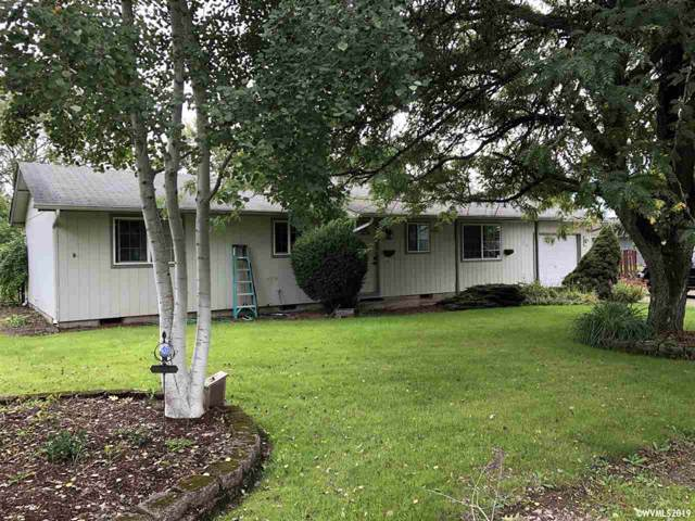 139 N 6th St, Jefferson, OR 97352 (MLS #756851) :: Sue Long Realty Group