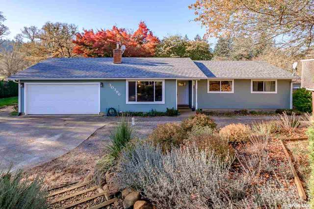 30396 Butte Creek Rd, Lebanon, OR 97355 (MLS #756895) :: Gregory Home Team