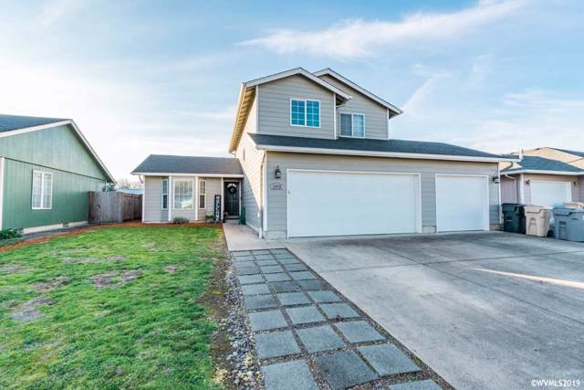 1062 S 10th St, Lebanon, OR 97355 (MLS #756897) :: Gregory Home Team