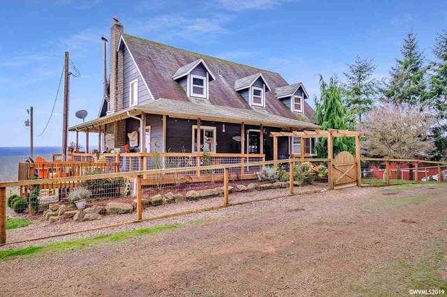 39807 Kingston Jordan Rd, Scio, OR 97374 (MLS #756906) :: Gregory Home Team