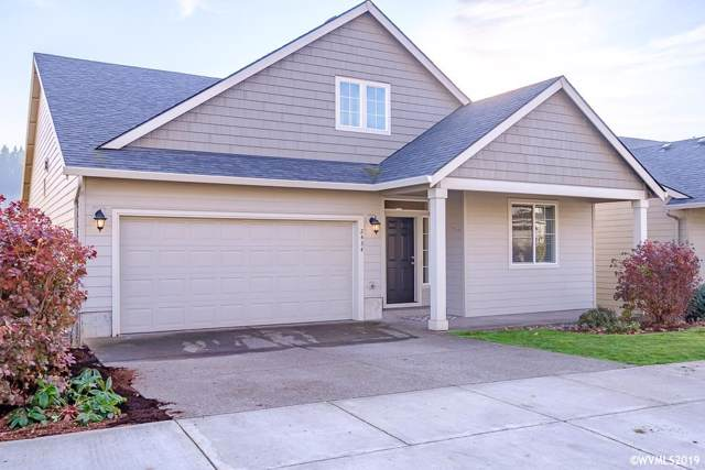2434 Benjamin Av NW, Salem, OR 97304 (MLS #756907) :: Hildebrand Real Estate Group