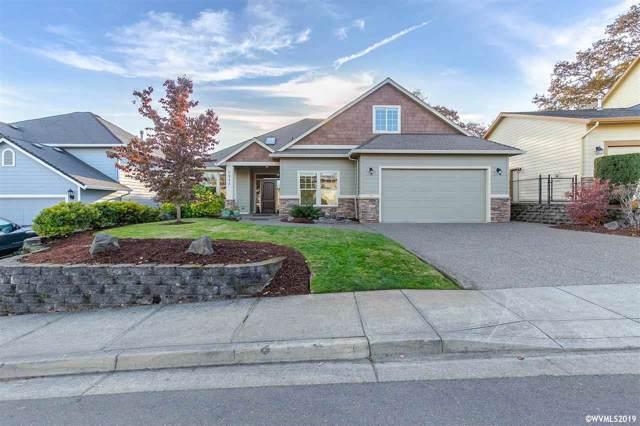 5845 Lone Oak Rd SE, Salem, OR 97306 (MLS #756913) :: Hildebrand Real Estate Group