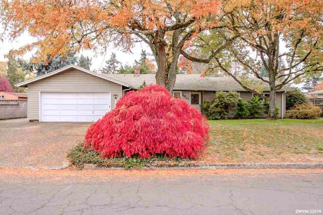 2931 North Shore Dr SE, Albany, OR 97322 (MLS #756930) :: Change Realty