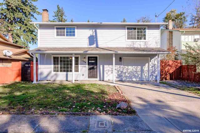 1394 Poplar St, Sweet Home, OR 97386 (MLS #756944) :: Gregory Home Team