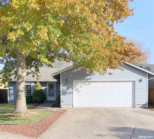 1090 S 10th St, Lebanon, OR 97355 (MLS #756950) :: Sue Long Realty Group
