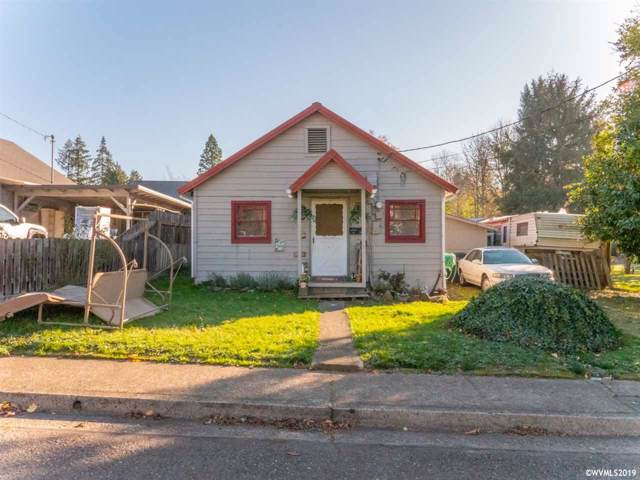 1547 9th Av, Sweet Home, OR 97386 (MLS #756960) :: Gregory Home Team