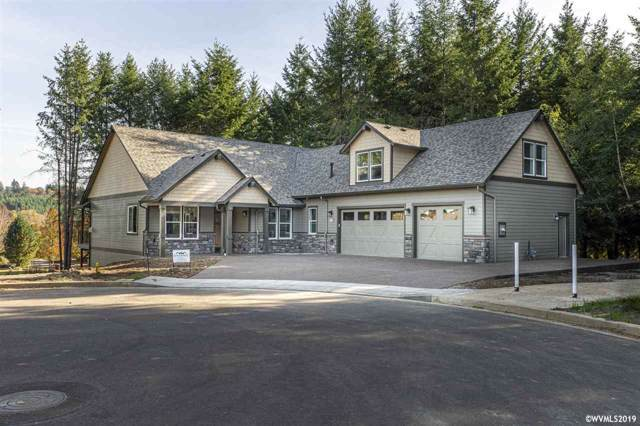3744 Illahe Ct S, Salem, OR 97302 (MLS #756964) :: Sue Long Realty Group