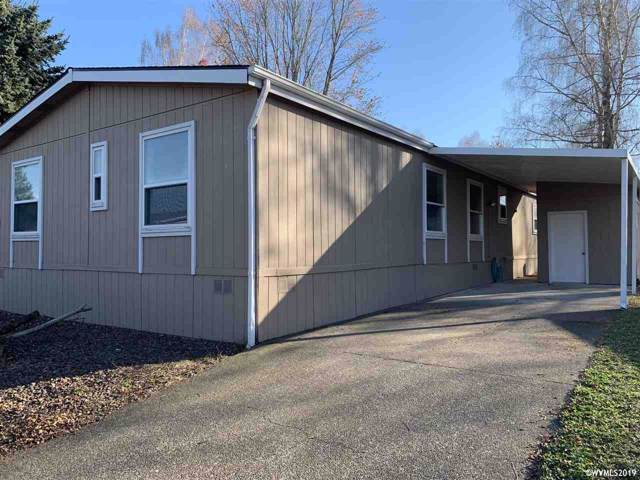 5050 Columbus SE #114, Albany, OR 97322 (MLS #756965) :: Sue Long Realty Group