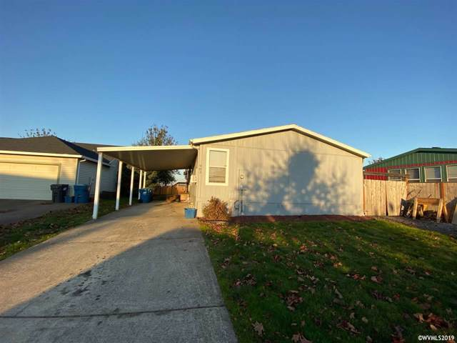 983 Mahan Lp, Gervais, OR 97026 (MLS #756991) :: Sue Long Realty Group