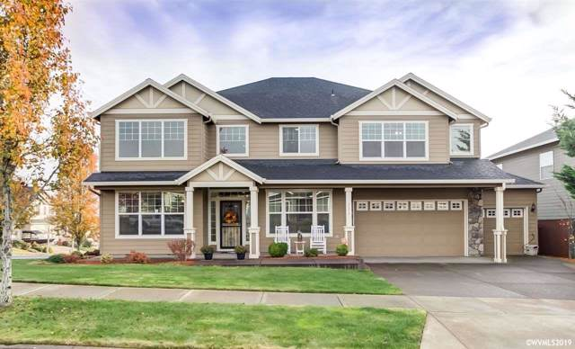 2514 Ian Av NW, Salem, OR 97304 (MLS #756995) :: Hildebrand Real Estate Group