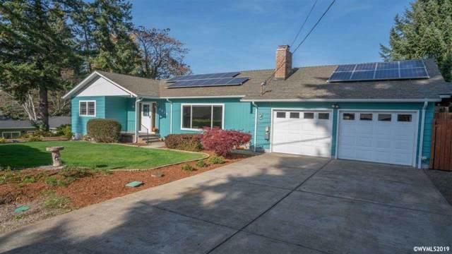 1035 Morningside St SE, Salem, OR 97302 (MLS #757020) :: Hildebrand Real Estate Group