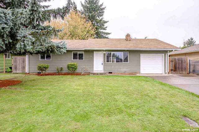 1930 Main St SE, Albany, OR 97322 (MLS #757025) :: Gregory Home Team