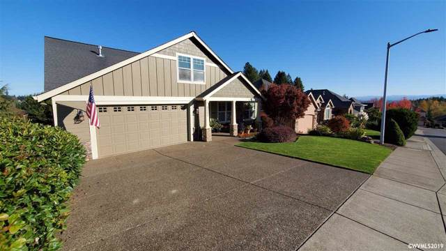 2131 Opaque Av NW, Salem, OR 97304 (MLS #757032) :: Sue Long Realty Group