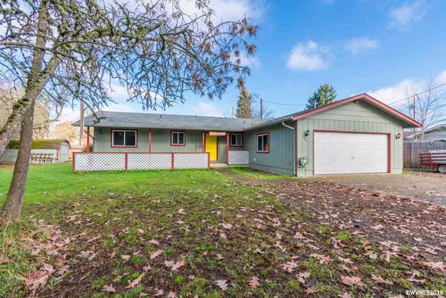 2784 Birch St, Lebanon, OR 97355 (MLS #757053) :: Sue Long Realty Group