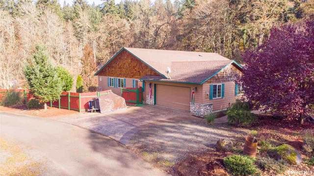 4072 Hidden Lake Dr NE, Silverton, OR 97381 (MLS #757056) :: Hildebrand Real Estate Group