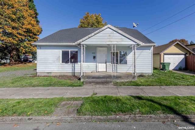 2335 Chemeketa St NE, Salem, OR 97301 (MLS #757060) :: Sue Long Realty Group
