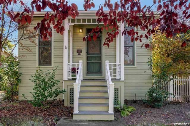 1440 Chemeketa St NE, Salem, OR 97301 (MLS #757072) :: Sue Long Realty Group