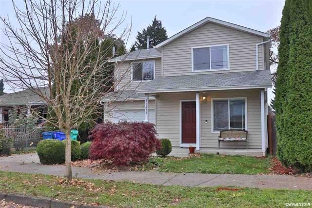 10238 N Mohawk Av, Portland, OR 97203 (MLS #757077) :: Gregory Home Team