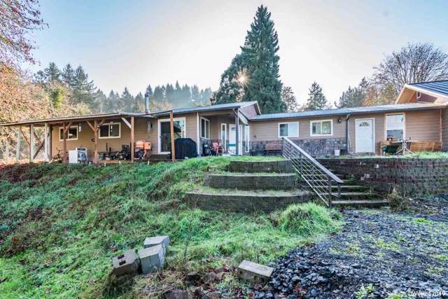 30821 Alder St, Lebanon, OR 97355 (MLS #757087) :: Sue Long Realty Group