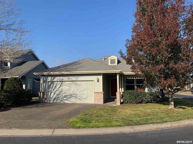 5759 Westlake Lp N, Keizer, OR 97303 (MLS #757089) :: Song Real Estate