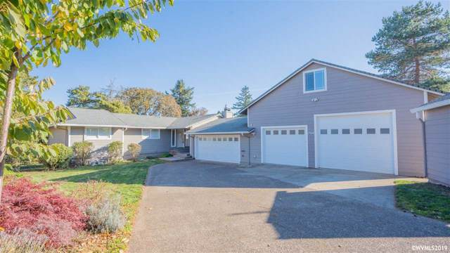 1968 Orchard Heights Ct NW, Salem, OR 97304 (MLS #757090) :: The Beem Team - Keller Williams Realty Mid-Willamette