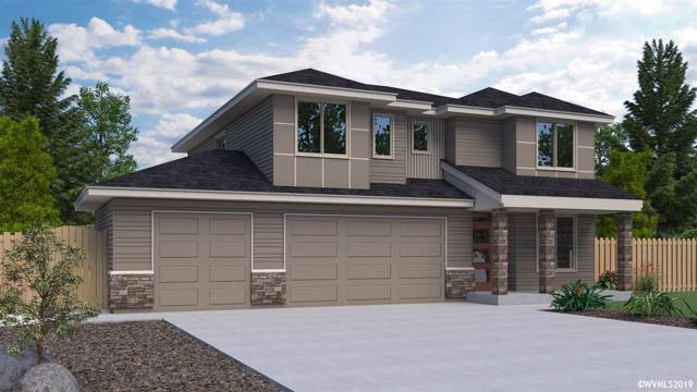 2035 NW Mcgarey Dr, Mcminnville, OR 97128 (MLS #757109) :: Sue Long Realty Group