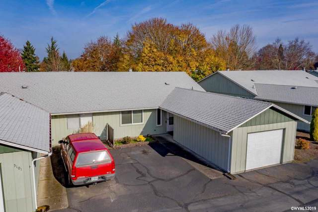 3103 Jackson St SE, Albany, OR 97322 (MLS #757114) :: Gregory Home Team
