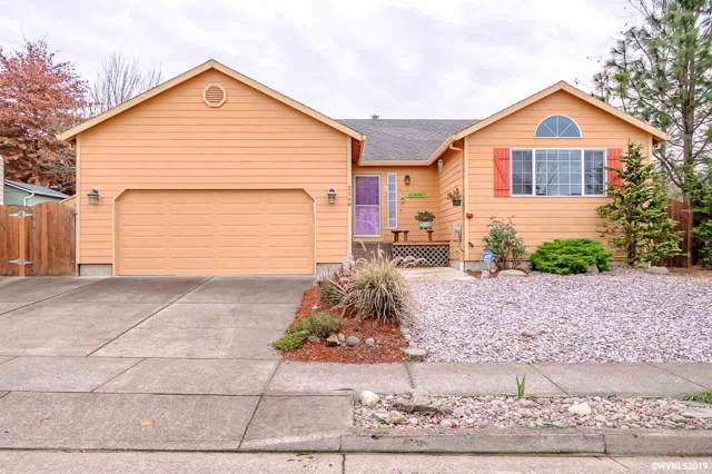 2568 Orchard Heights Av NW, Albany, OR 97321 (MLS #757116) :: Change Realty