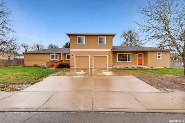 772 Madrona (-780) E, Monmouth, OR 97361 (MLS #757118) :: Sue Long Realty Group
