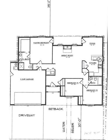 2960 Harding Ct, Sweet Home, OR 97386 (MLS #757119) :: Gregory Home Team