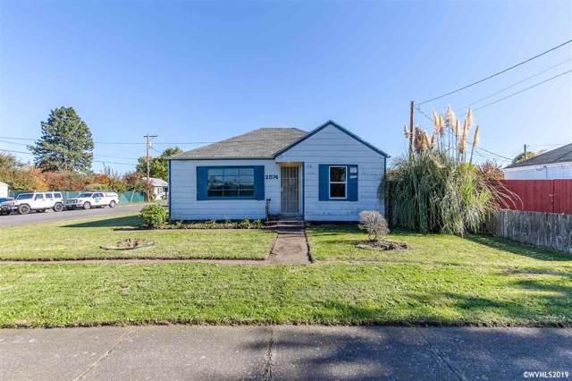 2574 Evergreen Av NE, Salem, OR 97301 (MLS #757120) :: Sue Long Realty Group