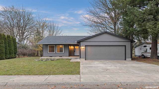 4188 Osage St, Sweet Home, OR 97386 (MLS #757124) :: Gregory Home Team