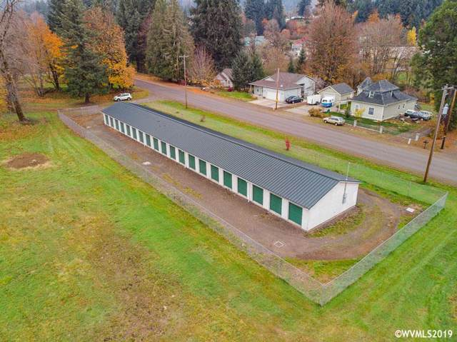 283 Main S, Falls City, OR 97344 (MLS #757139) :: Gregory Home Team