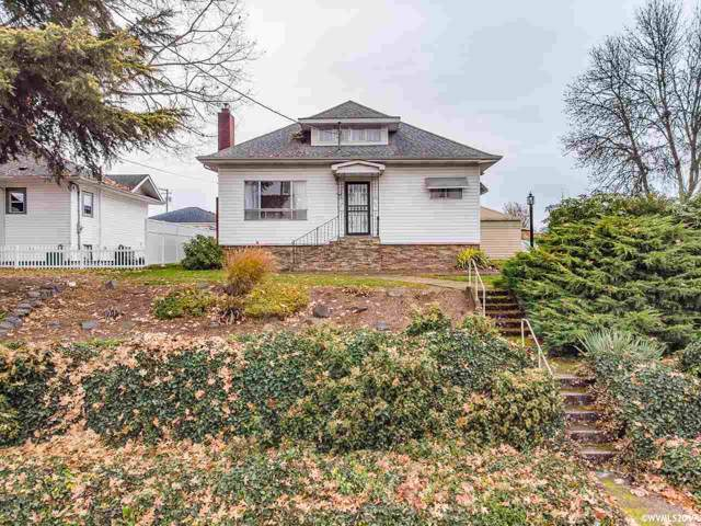 271 N 3rd St, Jefferson, OR 97352 (MLS #757145) :: Sue Long Realty Group