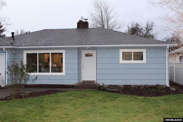 1285 30th Av NE, Salem, OR 97301 (MLS #757148) :: Song Real Estate