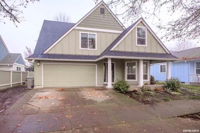 2649 21st Av SE, Albany, OR 97322 (MLS #757150) :: Hildebrand Real Estate Group