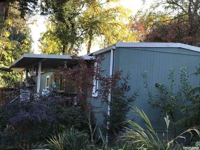 5050 Columbus (#45) SE #45, Albany, OR 97322 (MLS #757152) :: Sue Long Realty Group